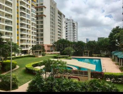 Gallery Cover Image of 1800 Sq.ft 3 BHK Apartment for rent in Mantri Mantri Flora, HSR Layout for 33000