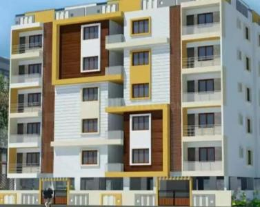 Gallery Cover Image of 1125 Sq.ft 2 BHK Apartment for buy in Chikkalasandra for 4200000