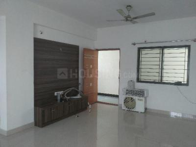 Gallery Cover Image of 1500 Sq.ft 3 BHK Apartment for rent in Horamavu for 22000