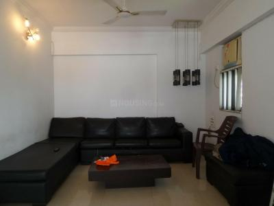 Gallery Cover Image of 1120 Sq.ft 2 BHK Apartment for rent in Chembur for 50000