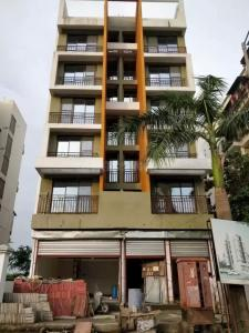 Gallery Cover Image of 980 Sq.ft 2 BHK Apartment for buy in Arkan Safayer, Taloja for 5200000