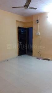 Gallery Cover Image of 550 Sq.ft 1 BHK Independent Floor for rent in Andheri West for 16000