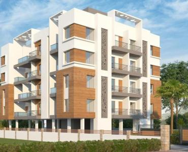 Gallery Cover Image of 607 Sq.ft 1 BHK Independent Floor for buy in Hinjewadi for 2500000