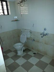 Bathroom Image of Safestay PG in Maruthi Sevanagar
