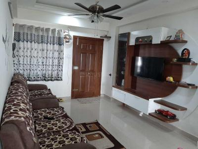 Gallery Cover Image of 1045 Sq.ft 2 BHK Apartment for rent in Bellandur for 28000