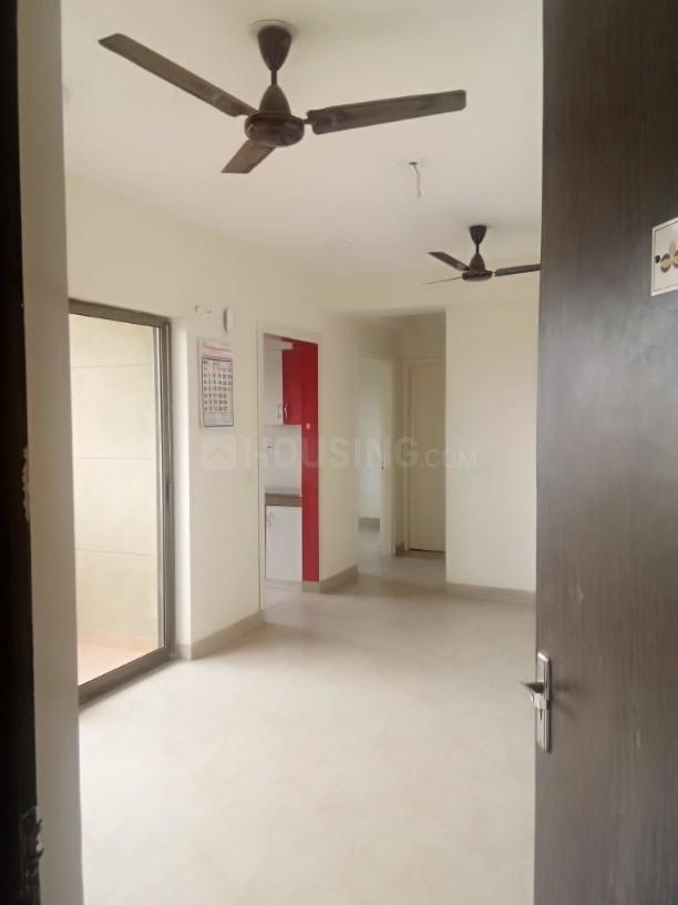 Living Room Image of 855 Sq.ft 2 BHK Apartment for rent in Noida Extension for 6000