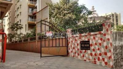 Gallery Cover Image of 1100 Sq.ft 2 BHK Apartment for rent in Ulwe for 9000