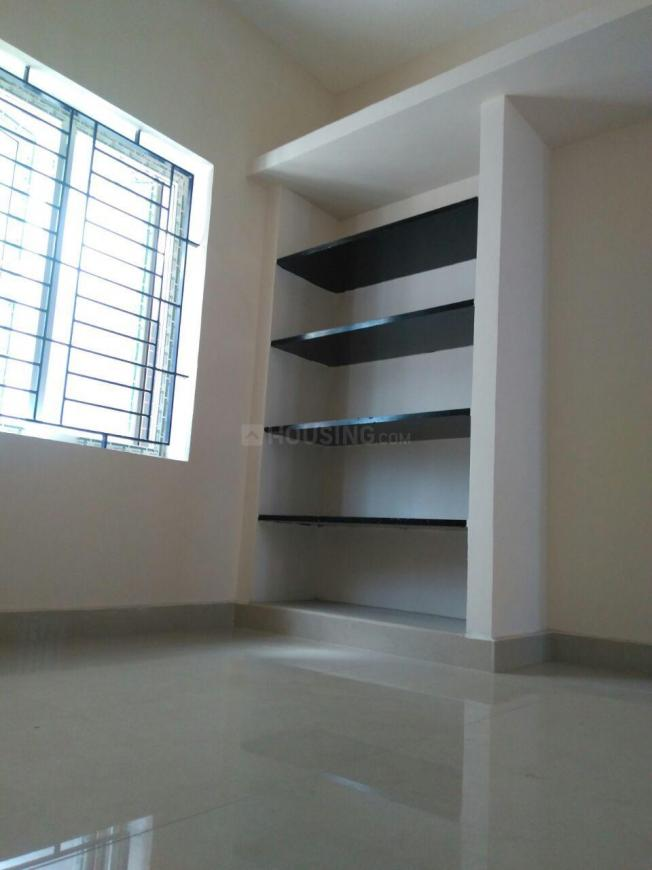 Bedroom Image of 956 Sq.ft 2 BHK Independent House for buy in Manimangalam for 3199900