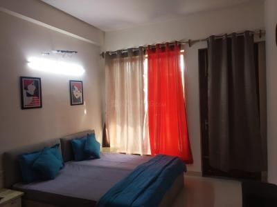 Bedroom Image of Pre Occupied Flat in DLF Phase 4