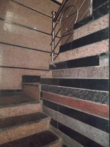 Staircase Image of Savi Sadhana Ladies PG in Peenya