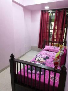 Gallery Cover Image of 570 Sq.ft 1 BHK Apartment for rent in Chembur for 45000