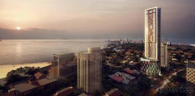 Gallery Cover Image of 2782 Sq.ft 4 BHK Apartment for buy in Malabar Hill for 220000000