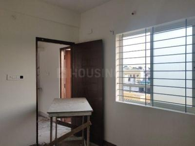 Gallery Cover Image of 550 Sq.ft 1 BHK Apartment for rent in Koramangala for 16000
