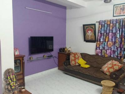 Gallery Cover Image of 1240 Sq.ft 2 BHK Apartment for buy in Anna Nagar for 10500000