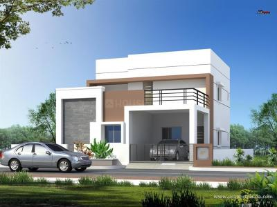 Gallery Cover Image of 1828 Sq.ft 3 BHK Villa for buy in Beeramguda for 13200000