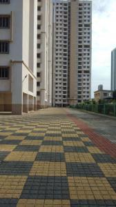 Gallery Cover Image of 630 Sq.ft 1 BHK Apartment for rent in Virar West for 5999