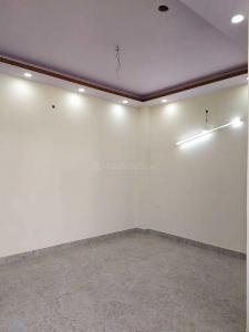 Gallery Cover Image of 950 Sq.ft 3 BHK Independent Floor for rent in Govindpuri for 15000