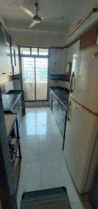 Kitchen Image of Comfy House in Powai
