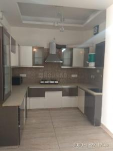Gallery Cover Image of 1836 Sq.ft 3 BHK Independent Floor for buy in Sector 57 for 9450000