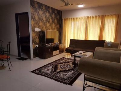 Gallery Cover Image of 1580 Sq.ft 3 BHK Apartment for rent in Govandi for 65000
