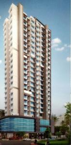 Gallery Cover Image of 731 Sq.ft 1 BHK Apartment for buy in Malad East for 8000000