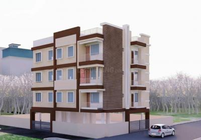 Gallery Cover Image of 1133 Sq.ft 3 BHK Apartment for buy in Ananda Niketan, Sinthi for 5350000