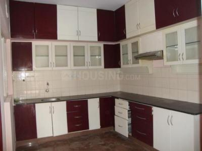 Gallery Cover Image of 2200 Sq.ft 3 BHK Apartment for rent in Bhoganhalli for 35000