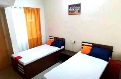 Bedroom Image of 7 Street PG in Viman Nagar