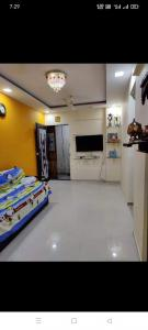 Gallery Cover Image of 560 Sq.ft 1 BHK Apartment for buy in Deep Heights, Nalasopara West for 2400000