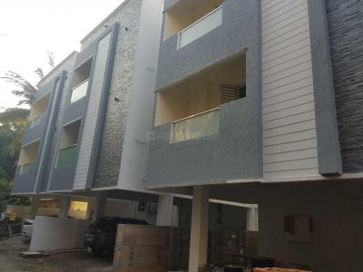 Gallery Cover Image of 1681 Sq.ft 3 BHK Villa for rent in Macro River View County, Manapakkam for 30000