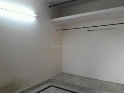 Gallery Cover Image of 275 Sq.ft 1 RK Independent Floor for rent in Kalkaji for 7000