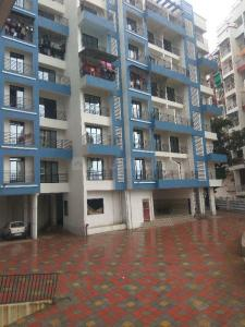 Gallery Cover Image of 615 Sq.ft 1 BHK Apartment for buy in Titwala for 1814250