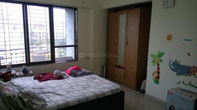 Gallery Cover Image of 1200 Sq.ft 2 BHK Apartment for rent in Thane West for 35000
