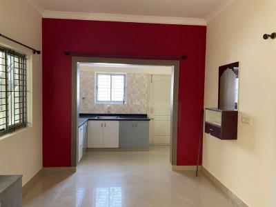 Gallery Cover Image of 600 Sq.ft 1 BHK Independent Floor for rent in NCC Nagarjun Meadows II, Anantapura for 10000