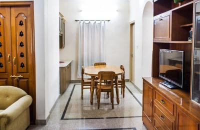 Dining Room Image of Ff-ravikiran Homes in Mahadevapura