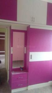 Gallery Cover Image of 1075 Sq.ft 2 BHK Apartment for buy in Land Mark Sannidhi Enclave, Horamavu for 4000000