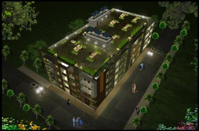 Gallery Cover Image of 1125 Sq.ft 3 BHK Independent Floor for buy in DLF Farms for 7100000