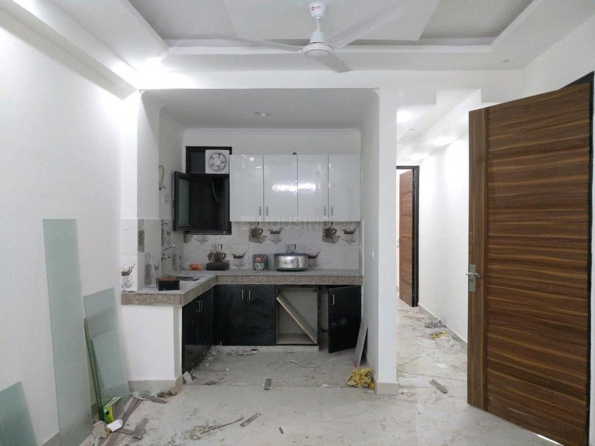 Living Room Image of 750 Sq.ft 2 BHK Apartment for buy in Chhattarpur for 2900000