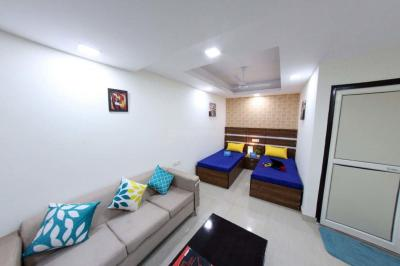 Living Room Image of Zolo Houston in Alwarpet