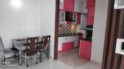 Gallery Cover Image of 750 Sq.ft 1 BHK Apartment for rent in Keya The Green Terraces, Bommasandra for 18000