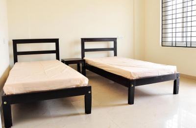 Bedroom Image of 313-sowmya Sarovar in Hebbal