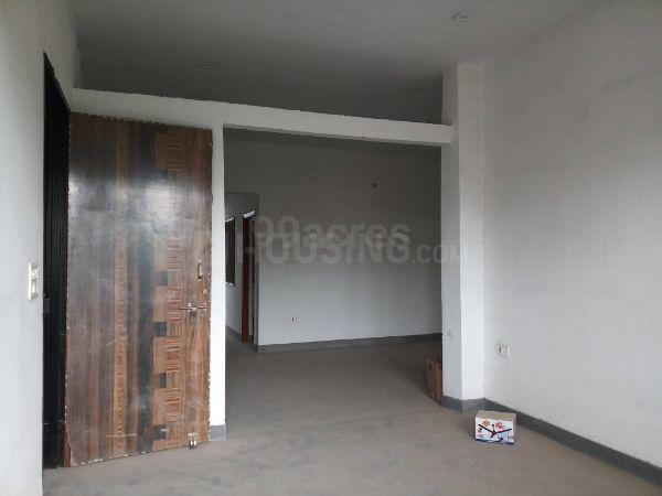 Living Room Image of 100 Sq.ft 4 BHK Independent Floor for rent in Patel Nagar for 20000