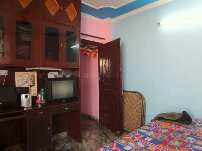 Gallery Cover Image of 350 Sq.ft 1 RK Apartment for rent in Qutab Institutional Area for 6500