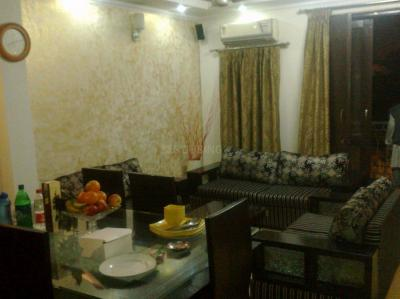 Gallery Cover Image of 1800 Sq.ft 3 BHK Independent Floor for buy in Malviya Nagar for 18000000
