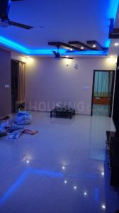 Gallery Cover Image of 1650 Sq.ft 3 BHK Apartment for rent in Nandini Layout for 35000