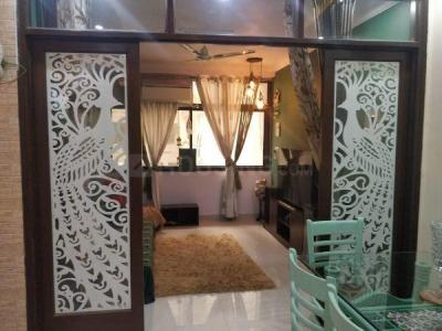 Gallery Cover Image of 1800 Sq.ft 3 BHK Apartment for buy in Dream Apartment , Sector 22 Dwarka for 15500000