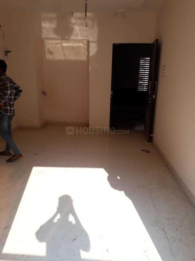 Living Room Image of 590 Sq.ft 1 BHK Apartment for buy in Juna Palghar for 1820000