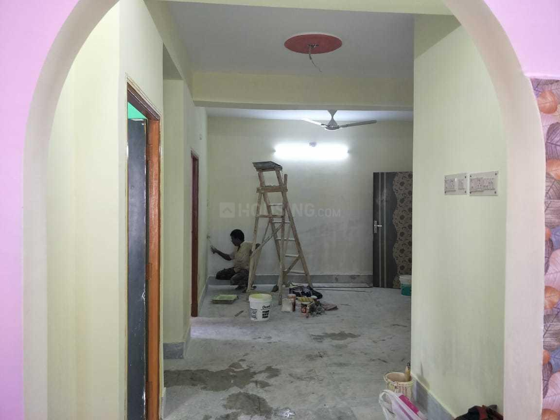 Living Room Image of 825 Sq.ft 2 BHK Apartment for buy in Mourigram for 2650000