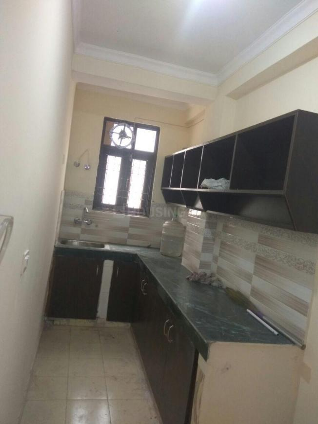 Kitchen Image of 850 Sq.ft 2 BHK Apartment for rent in Sector 72 for 10000