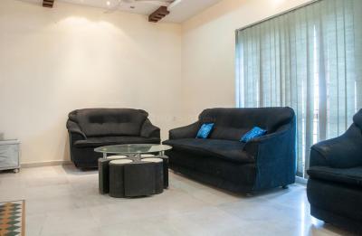 Living Room Image of Avinash Nest in Banjara Hills